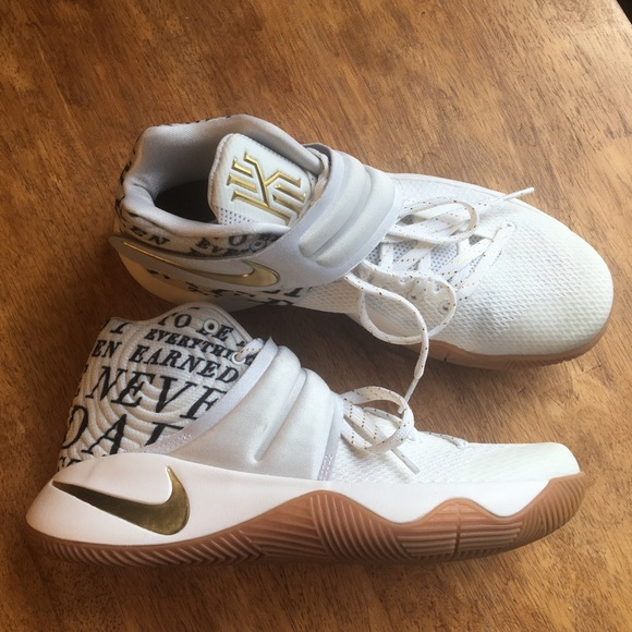7ccc8a03ed Nike Shoes | Kyrie 2 Id Basketball | Poshmark